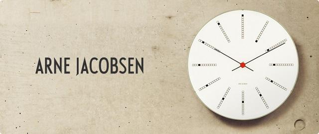 アルネヤコブセン時計、ARNE JACOBSEN腕時計